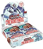 Yu-Gi-Oh The Secret Forces Booster Box [Sealed]