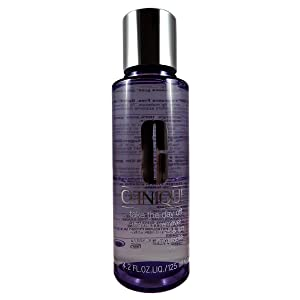 Clinique Take The Day Off Make-Up Remover for Lids, Lashes & Lips 125ml