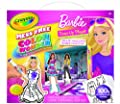 Crayola Color Wonder Barbie Fashion Doll by Crayola