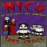Nicu - le plus petit des vampires dans Sans crocs | Elias Zapple