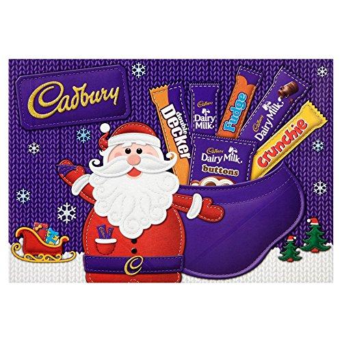 Christmas Selection Box - 8