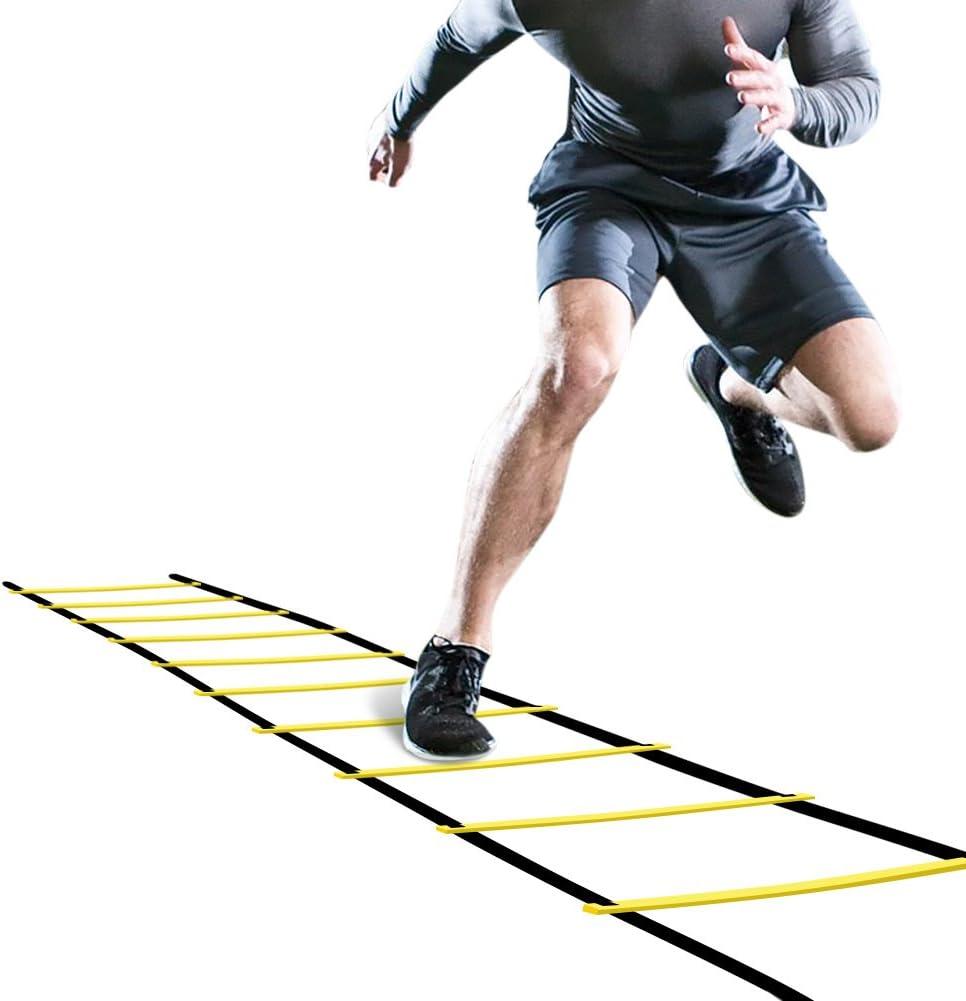 GHB Pro Ladder Agility