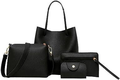 Fashion Shoulder Bag Women Handbag Casual Package Leather Zipper Bag Leather Crossbody Bag for Women