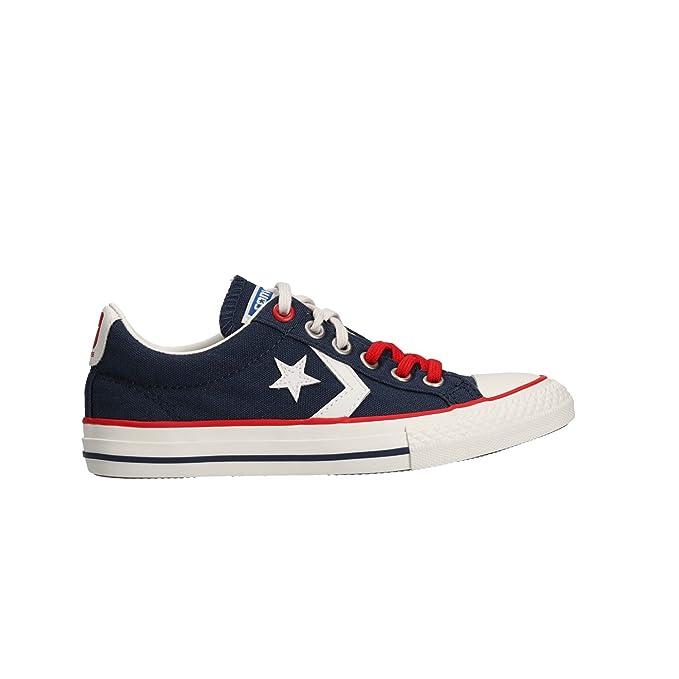 scarpe ragazzo converse basse