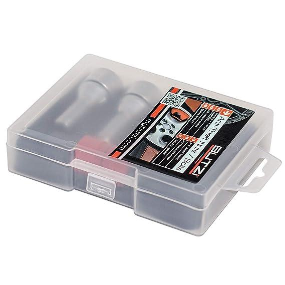 SUMEX BZA5028 Juego de Cuatro Tornillos antirrobo 14X1,50 L28: Amazon.es: Coche y moto