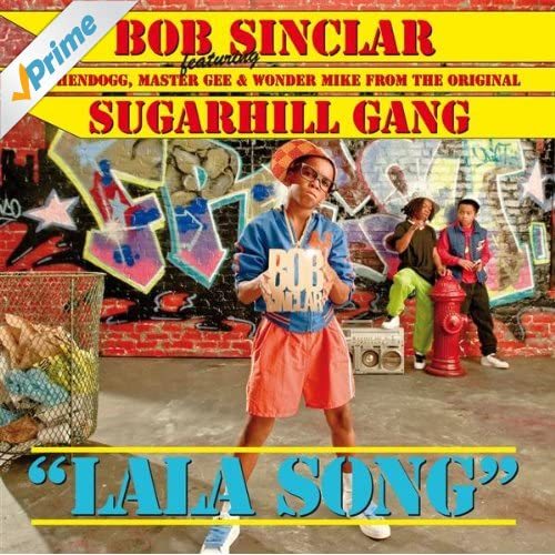Amazon.com: Lala Song (feat. Hendogg, Wonder Mike, Master Gee) [Fabio