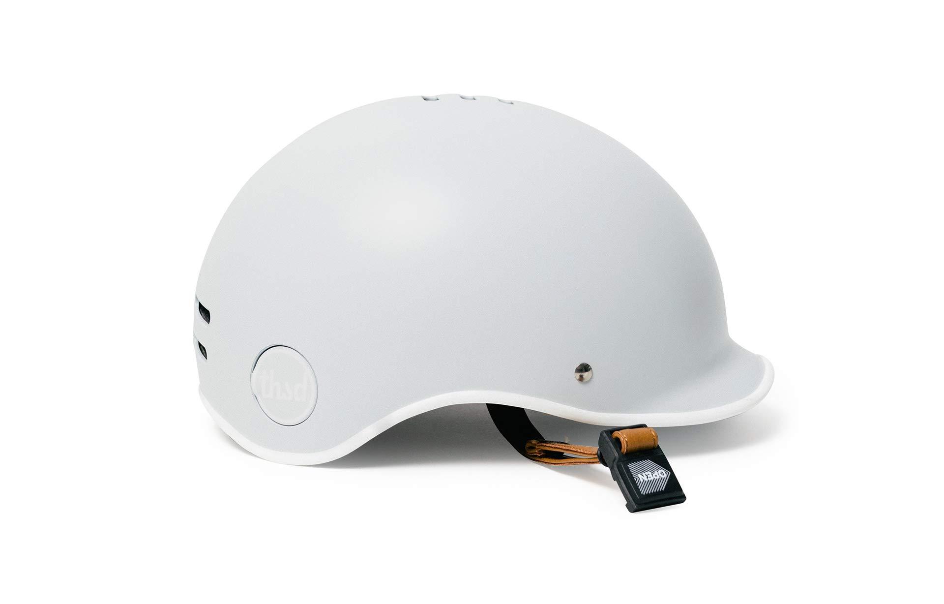Thousand Adult Bike Helmet, Arctic Grey Medium by Thousand