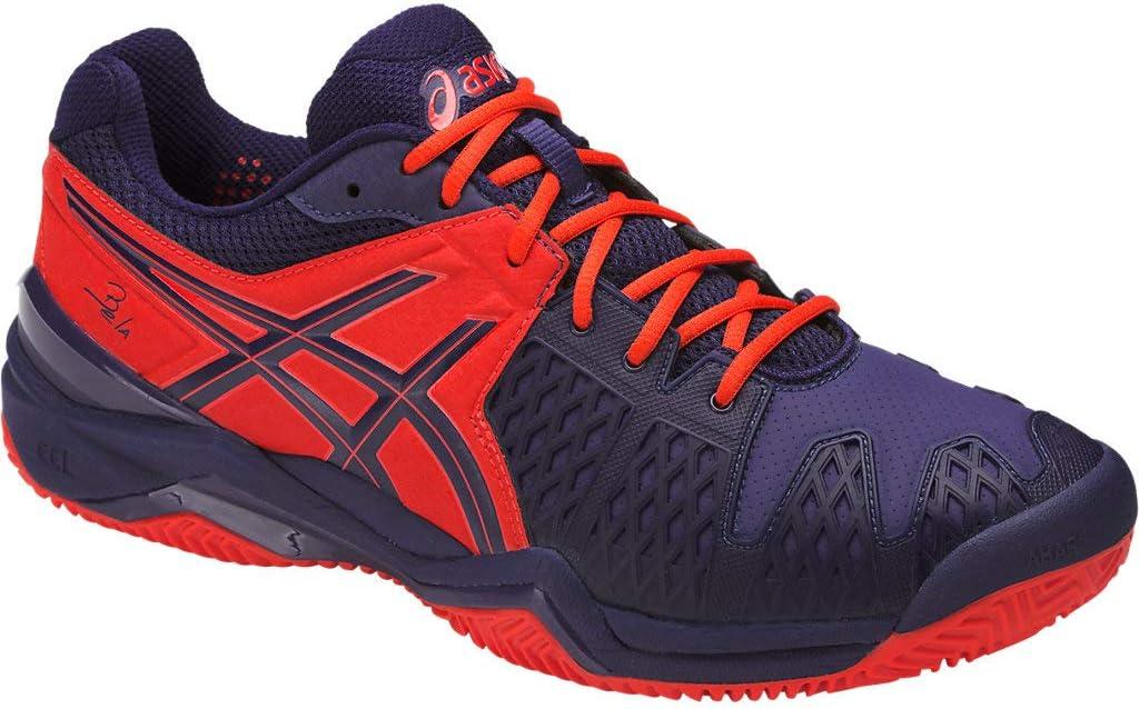 Chaussures Asics Gel-bela 5 Sg: Amazon.es: Deportes y aire libre