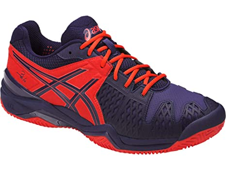 Zapatillas de pádel de Hombre Gel-Bela 5 SG Asics: Amazon.es ...