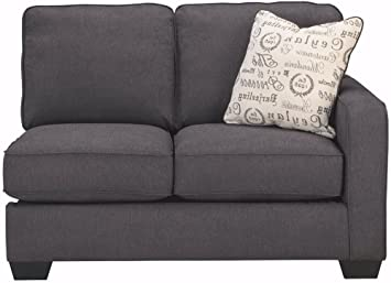 Amazon.com: Ashley diseño muebles Signature – alenya Brazo ...