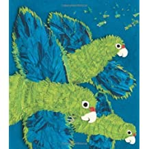 Parrots Over Puerto Rico (Americas Award for Children's and Young Adult Literature. Winner) by Susan L. Roth (2013-09-15)