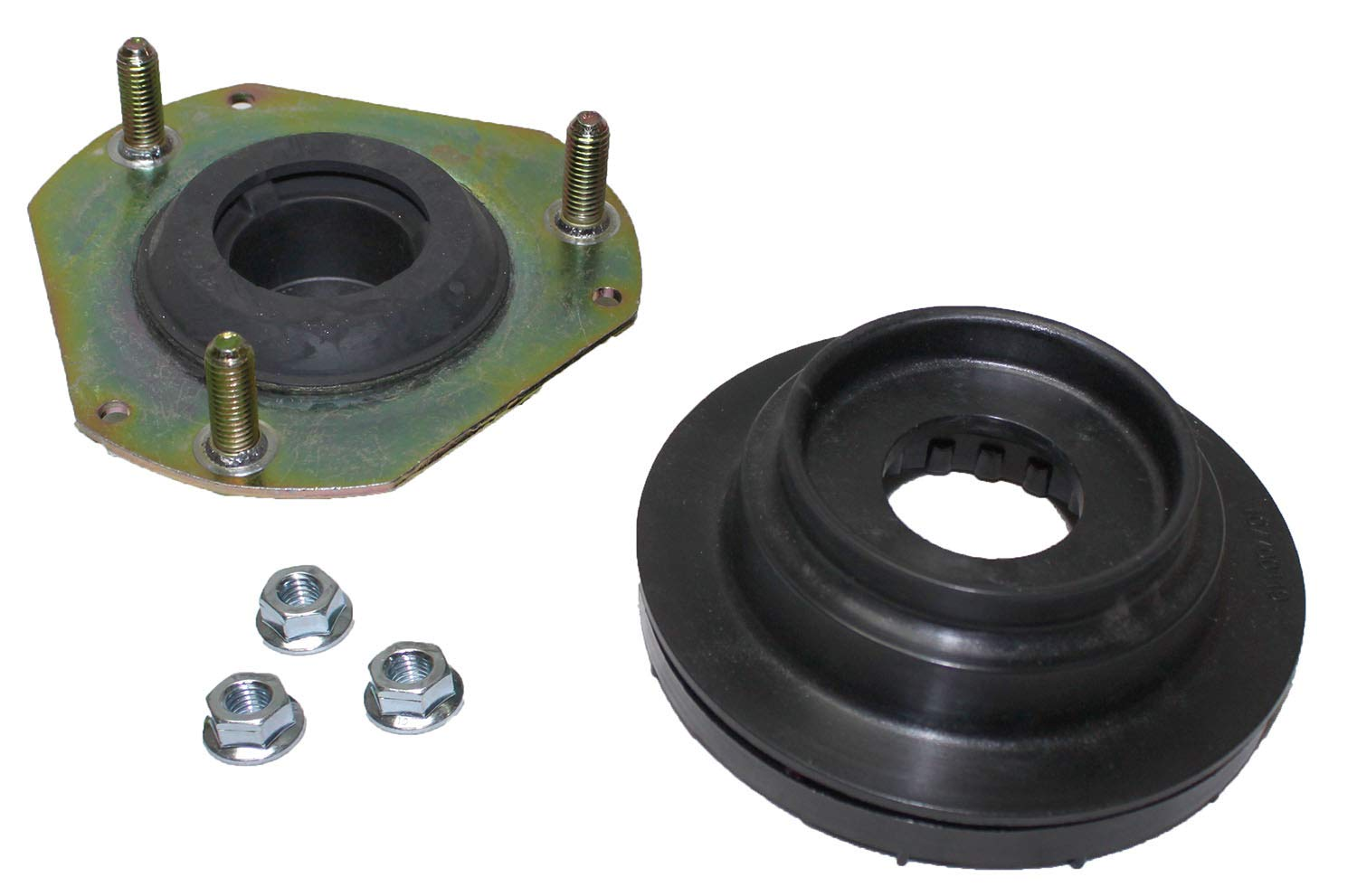 Westar ST-7996 Suspension Strut Mount