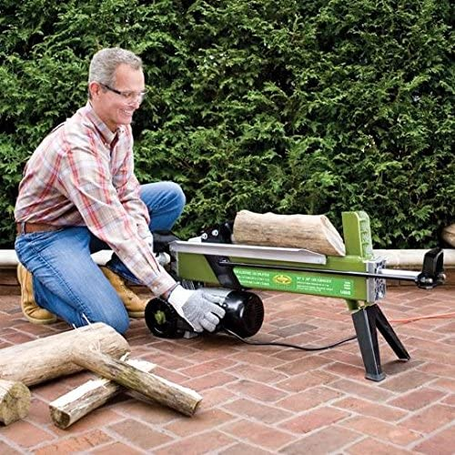 Sun-Joe-LJ601E-Logger-Joe-15-AMP-5-Ton-Electric-Log-Splitter-Reviews