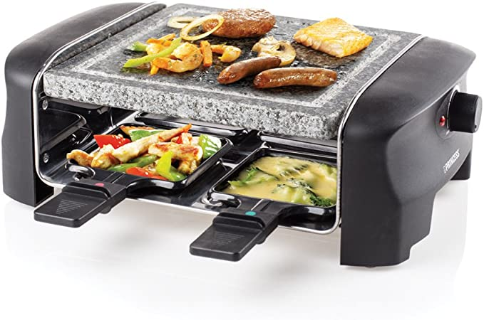 Grillplatte Lava von Grillstone® Maße 50 x 30 x 2 cm Stückpreis € 38,49