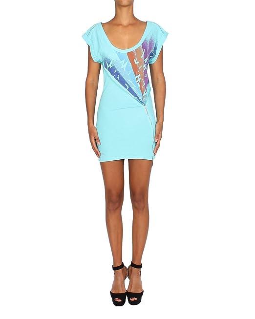 Pepe Jeans - Vestido para Mujer Wham - Azul, M