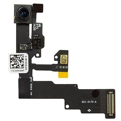 newest d4793 07121 CB BAT Fix Proximity Sensor Flex Ribbon Cable with Front Facing Camera  Compatible for iPhone 6 4.7''