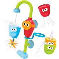 Yookidoo 40116 Flow N Fill Spout Bath Toy, Multicolor
