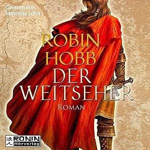 Der Weitseher (Die Weitseher-Trilogie 1) Audiobook