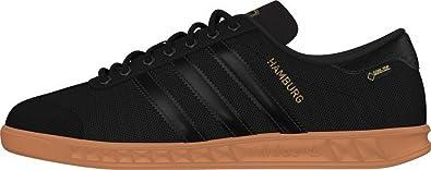 the best attitude 1832a 868e8 Adidas Hamburg GTX, core blackcore blackgum 2, 13,5