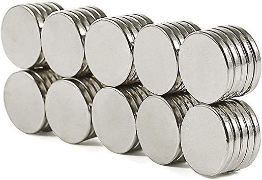 welche materialien werden von magneten angezogen