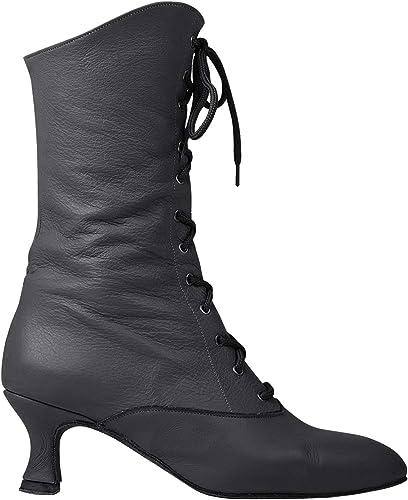 chaussure de danse bottine homme