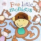 Five Little Monkeys (Little Learners)