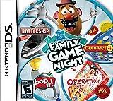 Hasbro Family Game Night - Nintendo DS