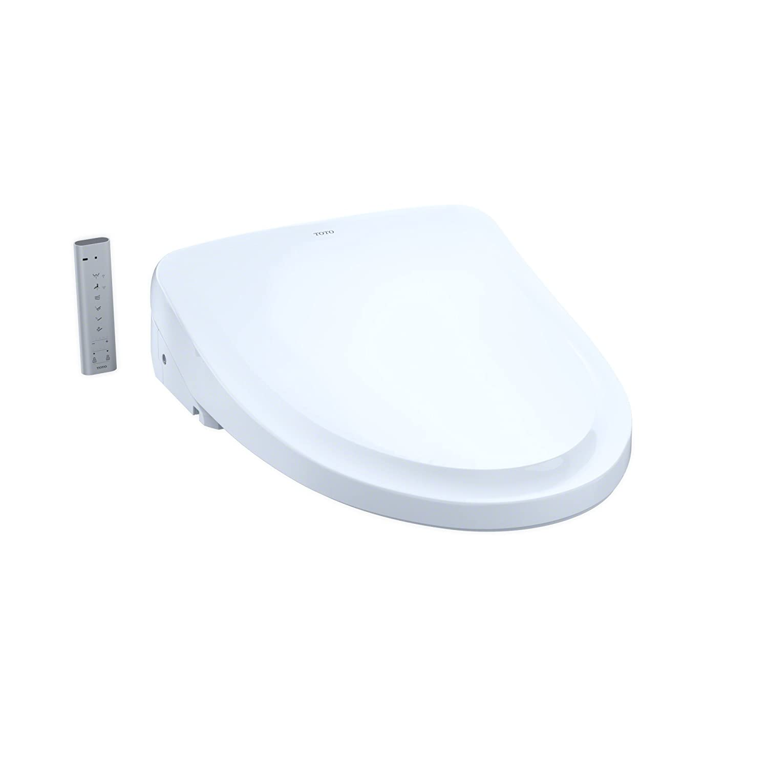 TOTO SW3044#01 S500e WASHLET Electronic Bidet Toilet Seat with ...