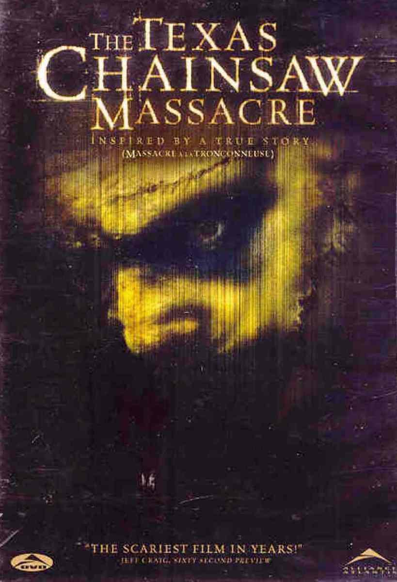Texas Chainsaw Massacre [2003] [Alemania] [DVD]: Amazon.es ...