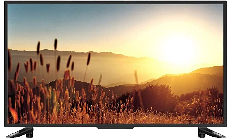 Akai AKTV391T - Televisor de 39 Pulgadas (LED, HD, DVB-T2): Amazon.es: Electrónica