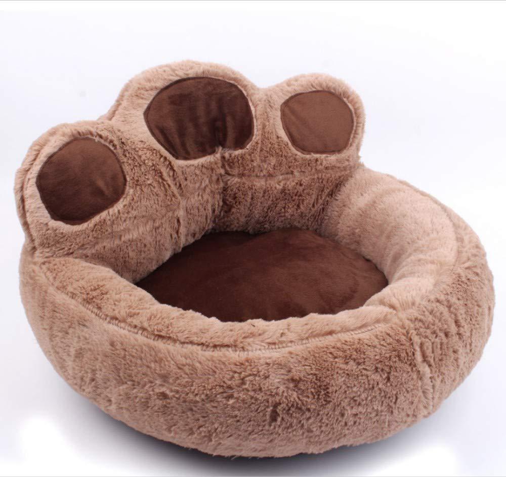 negozio all'ingrosso GZDXHN Dog Dog Dog House Cat Nido Autunno e Inverno Calda Zampe Pet Dog Dog Pet Supplies Nest L  ordinare on-line