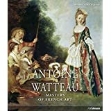Masters Of Art: Watteau (Masters of French Art) by Helmut B??rsch-Supan (2013-09-15)