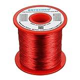 BNTECHGO 34 AWG Magnet Wire - Enameled Copper