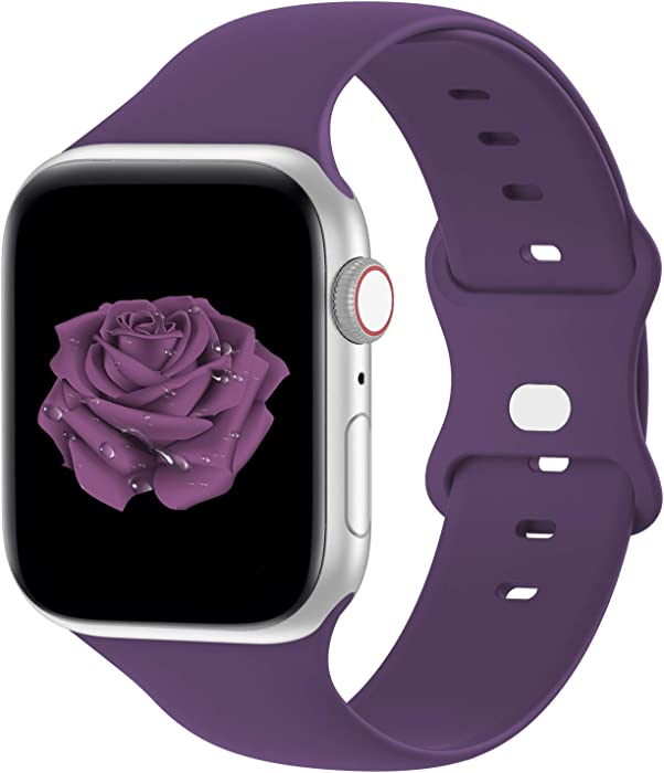 Updated 2021 – Top 10 Apple Watch Bands 32 Mm