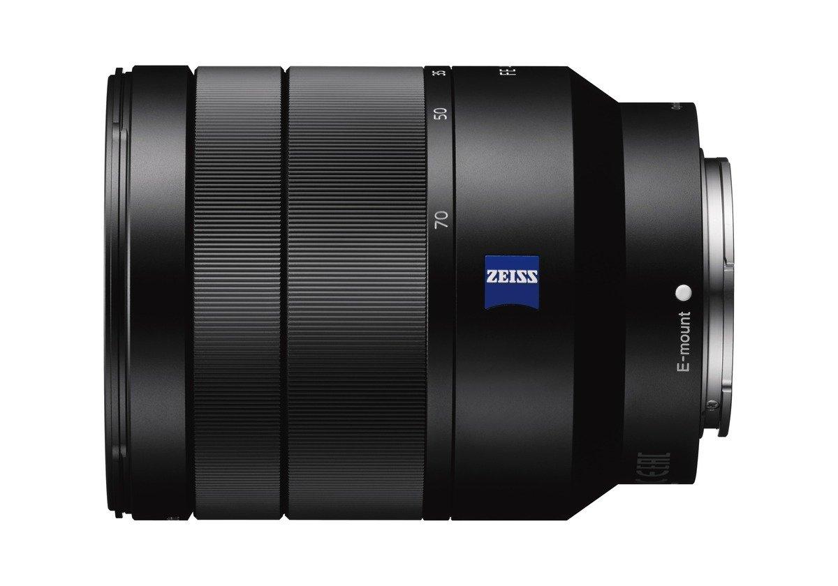 Sony SELZ Objetivo ZA OSS montura E para Sony Minolta distancia focal