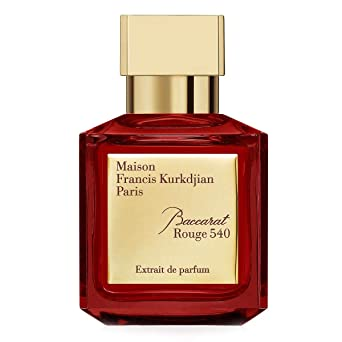 Baccarat Rouge 540 Extract De Parfum - 70 ml.: Amazon.es
