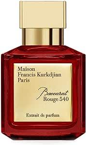 Maison Francis Kurkdjian BACCARAT ROUGE 540 Extrait de Parfum, 70ml