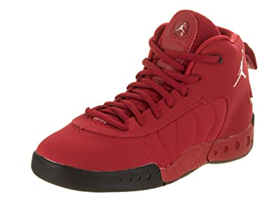 best loved d54d9 a93da ... authentic jordan jumpman pro bp little kids shoes gym red white black  909419 600 02011 83b1c