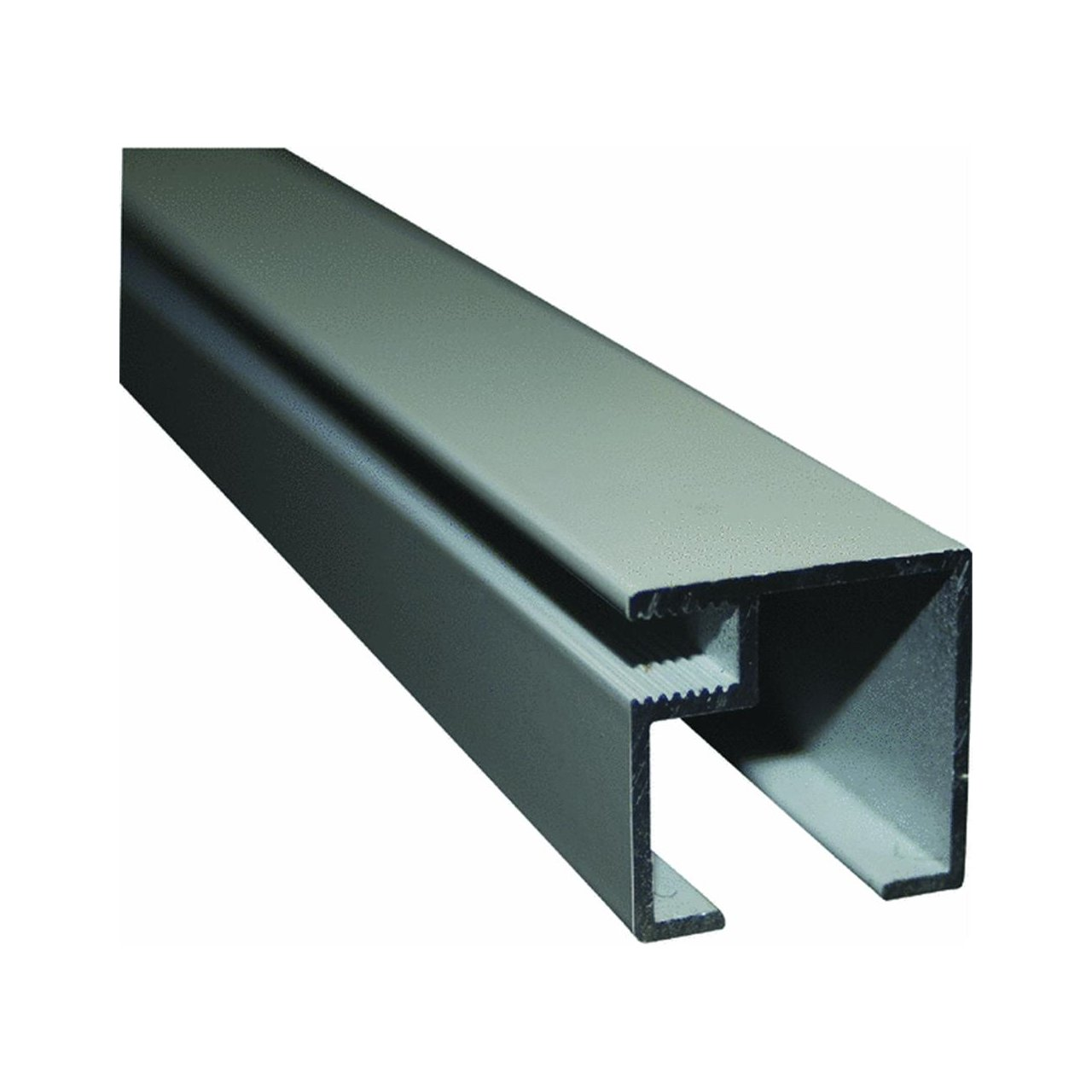 MINItrack White Aluminum Porch Screening System
