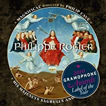Philippe Rogier: Polychoral Works by Magnificat (2011-02-01)