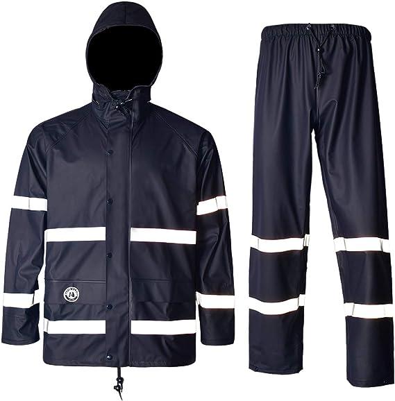 Navis Marine Rain Suit