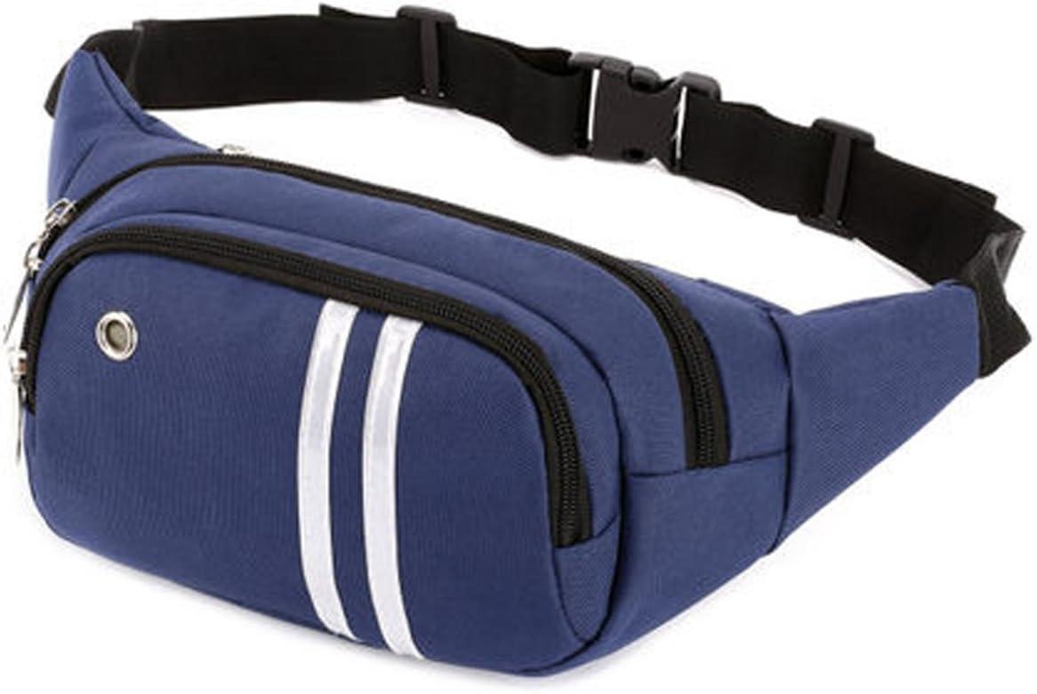 Flag Guatemala Sport Waist Packs Fanny Pack Adjustable For Run