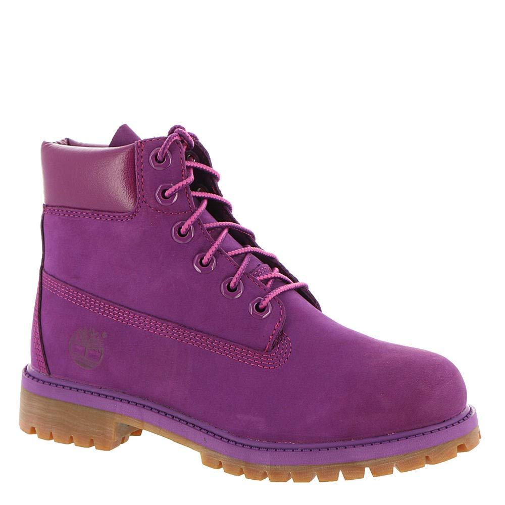 Purple Timberlands: