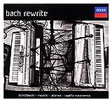 Piotr Orzechowski / Marcin Masecki / Capella Cracoviensis: Bach Rewrite (digipack) [CD]