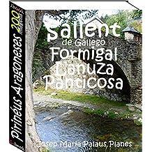 Pirinéus Aragoneses (200 imagens) (Portuguese Edition)