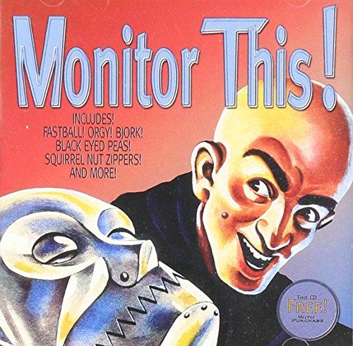 Blue October - Monitor This! October/november 2000 - Zortam Music
