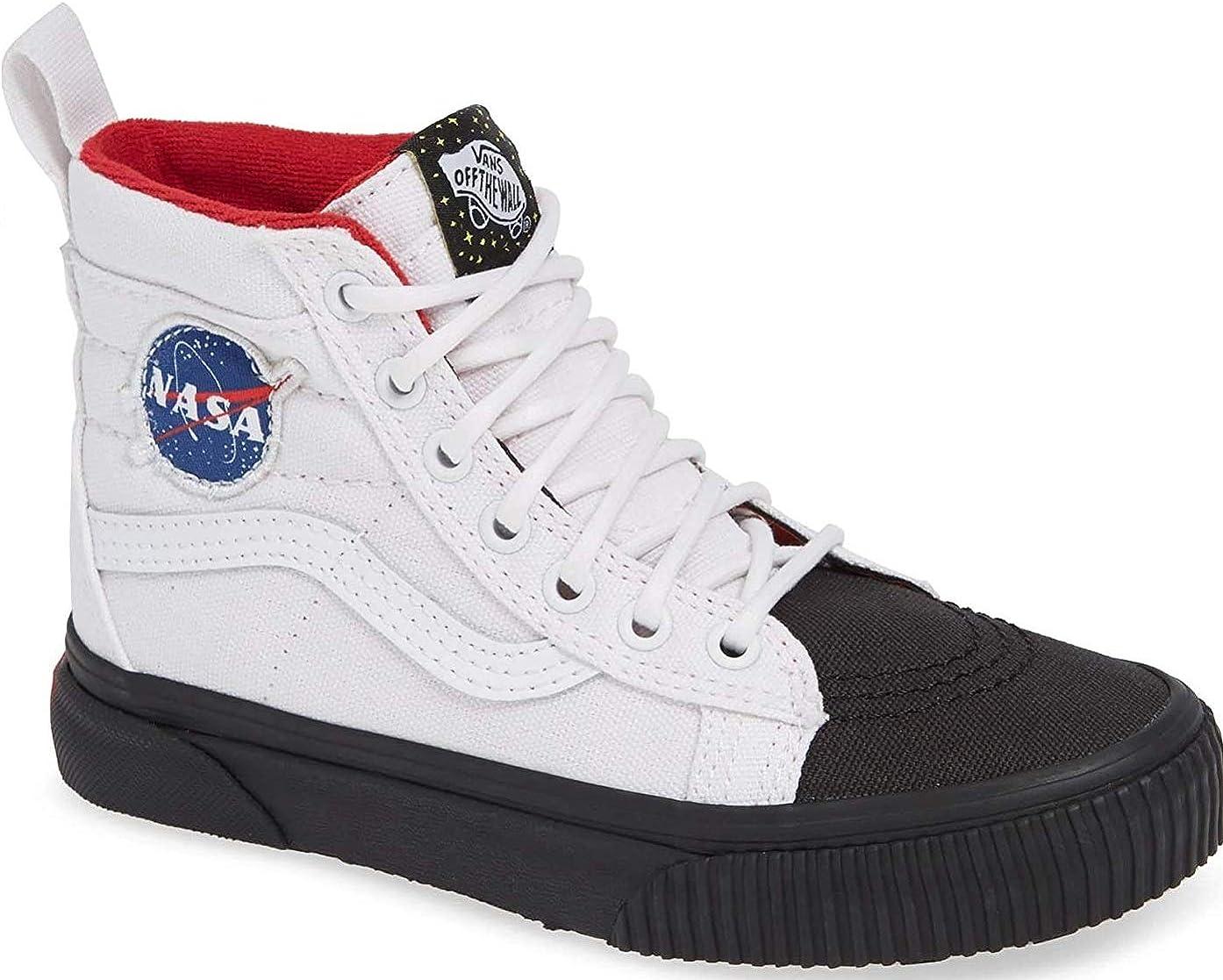 Vans Kids X NASA Space Voyager SK8-Hi