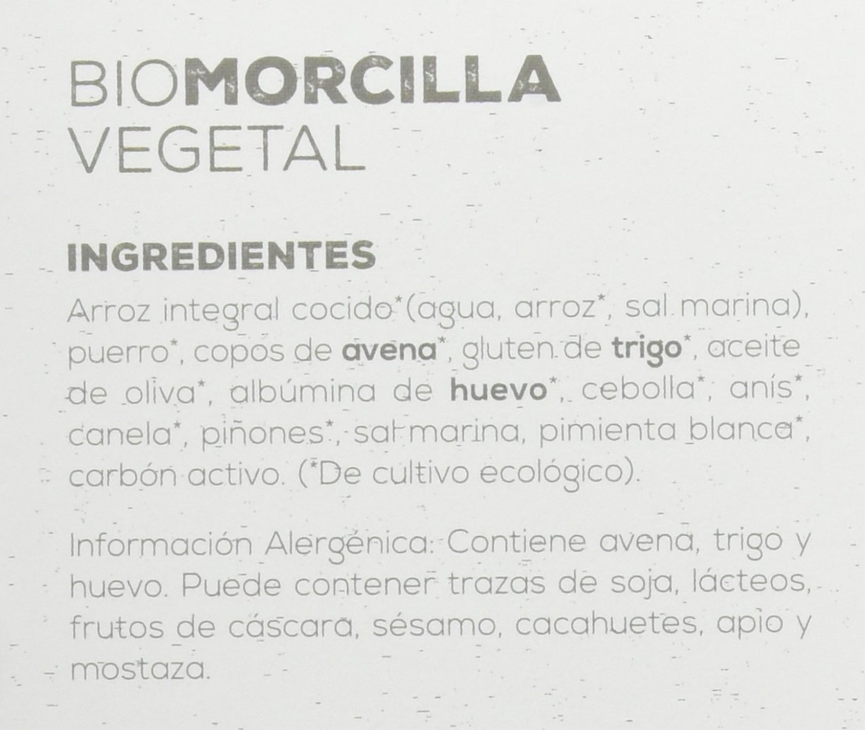 Ahimsa Embutidos Vegetales Larga Duración - Paquete de 12 x 230 gr - Total: 2760 gr: Amazon.es: Alimentación y bebidas