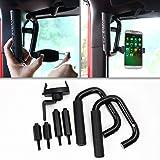 JeCar Jeep Grab Handles s Steel Grip Handle with