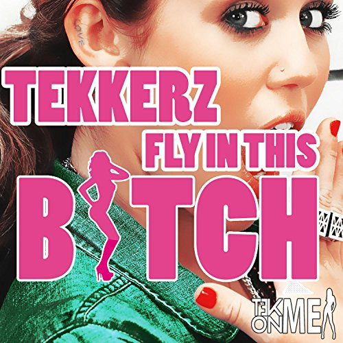 Tekkerz - Fly In This Bitch-WEB-2015-SRG Download